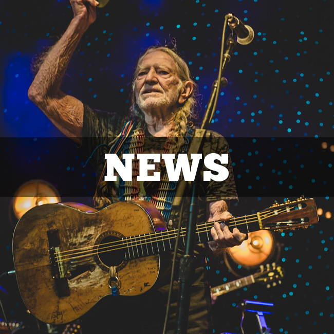 Life & Songs of Kris Kristofferson News