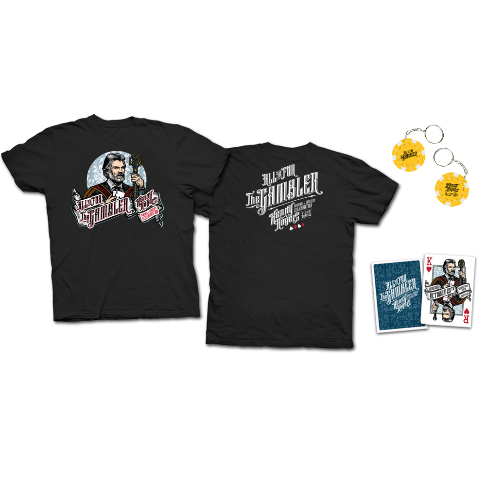 kenny rogers men's bundle