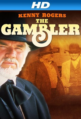 kenny rogers the gambler movie