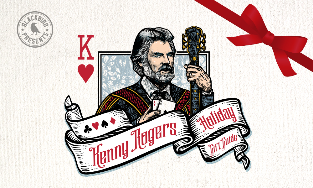 kenny rogers gift guide