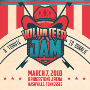Volunteer Jam XX