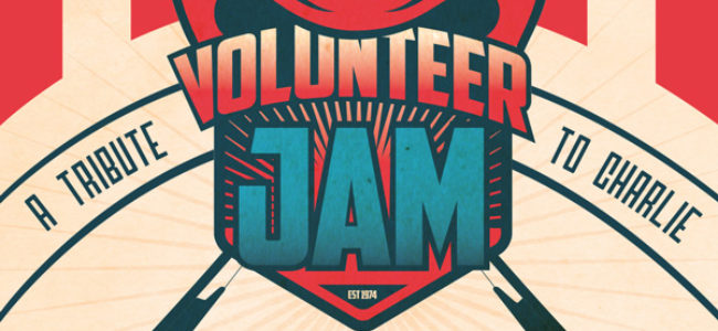 Volunteer Jam XX