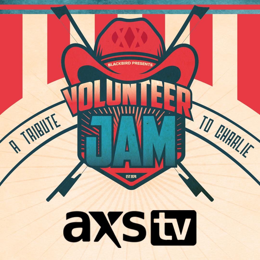 volunteer jam xx axs tv