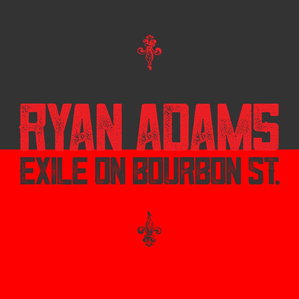 exile on bourbon st