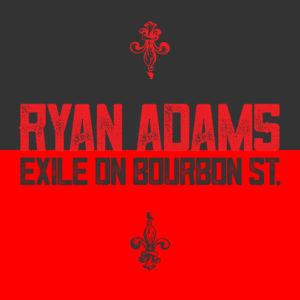 Exile on Bourbon St.
