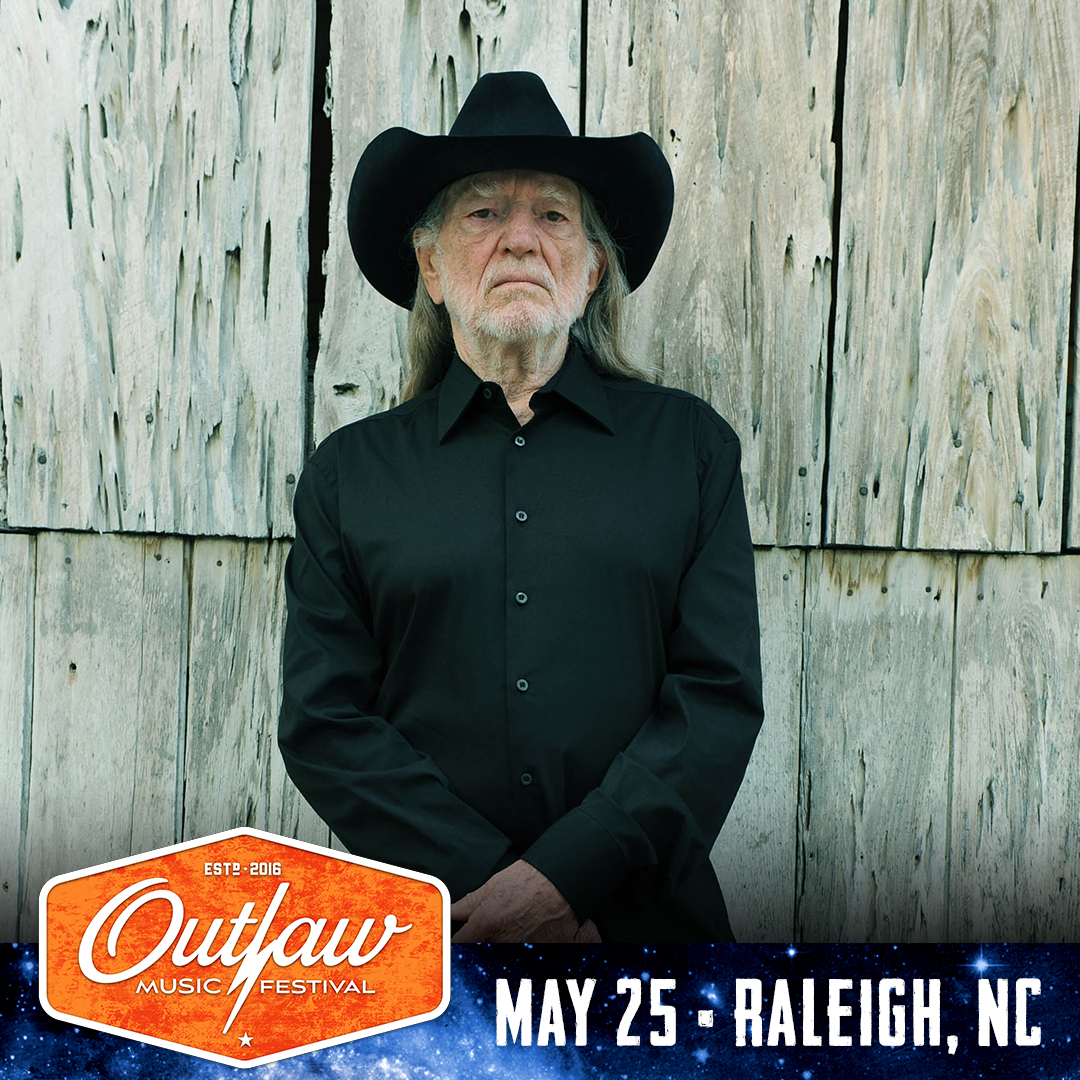 outlaw music festival raleigh