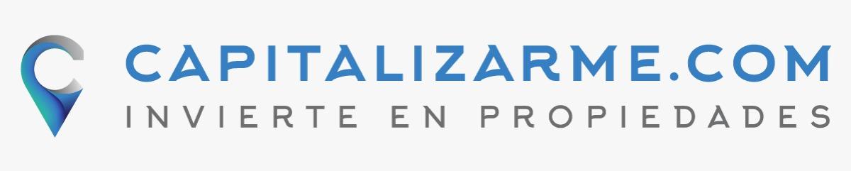 Capitalizarme.com - Invierte en Propiedades