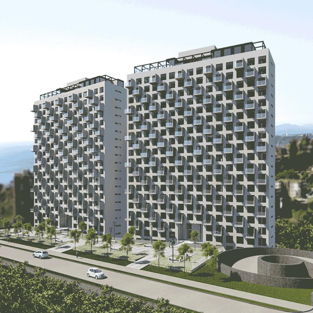 Proyecto Mirador Placeres II