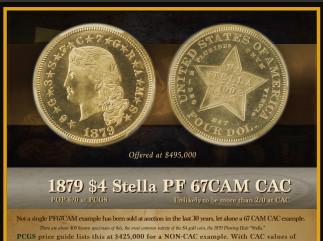 119086-1879 $4 Stella Preview