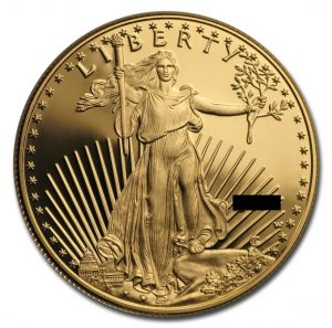 1 oz Proof American Gold Eagle