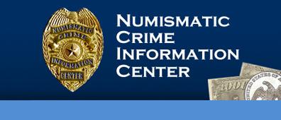 NumismaticCrime