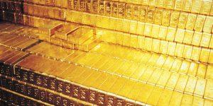 Safe Haven Gold Demand Underpins Prices