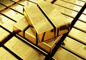 Gold On Pace For Best Year Since 2010