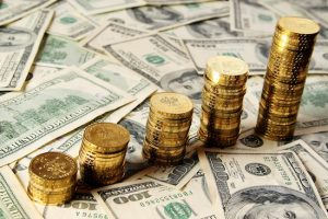 Dollar Weakens Further Gold Extends Gains