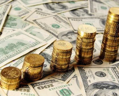 Dollar Slides Gold Gains On Fed Chief Successor