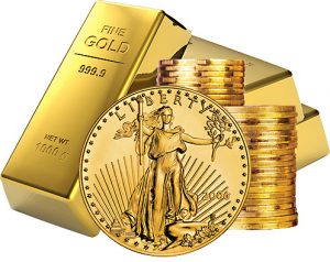 Gold Dips Slightly After FOMC Statement