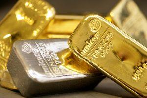 Senate Passes Tax Bill Gold Rises