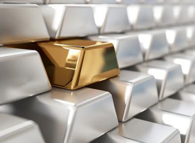 Gold Advances Fourth Straight Day