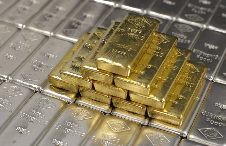 Gold Posts Fourth Straight Weekly Gain