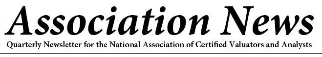 Association News