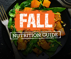 Download Fall Nutrition Guide