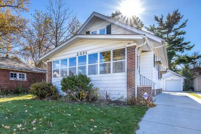 2331 9TH AVE, Rockford, IL 61104 - Photo 1