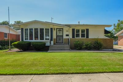 248 N GAY CT, Glenwood, IL 60425 - Photo 1