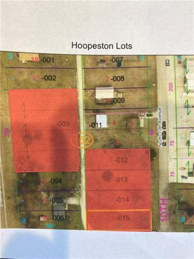 0 W. 10TH AVENUE, Hoopeston, IL 60942 - Photo 1