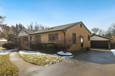 4422 WILSON AVE, DOWNERS GROVE, IL 60515 - Photo 2