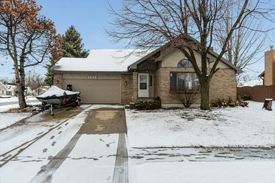 2232 HESS DR, Crest Hill, IL 60403 - Photo 1