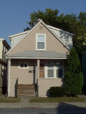 3431 CHICAGO RD, STEGER, IL 60475 - Photo 1