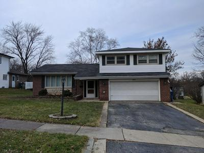 8808 S 82ND AVE, HICKORY HILLS, IL 60457 - Photo 1