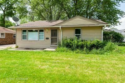 321 BROWN ST, Wauconda, IL 60084 - Photo 1