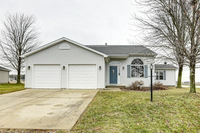 707 COUNTRY VIEW DR, PHILO, IL 61864 - Photo 1