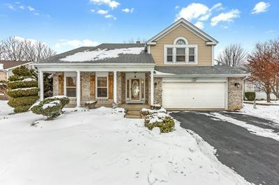 1181 JENNIFER LN, Bolingbrook, IL 60440 - Photo 1
