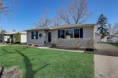 1202 N WILLIAM ST, Joliet, IL 60435 - Photo 1