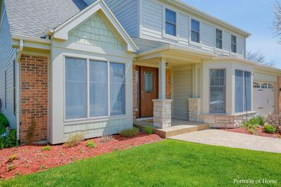 1414 WESTMINSTER CT, Darien, IL 60561 - Photo 1
