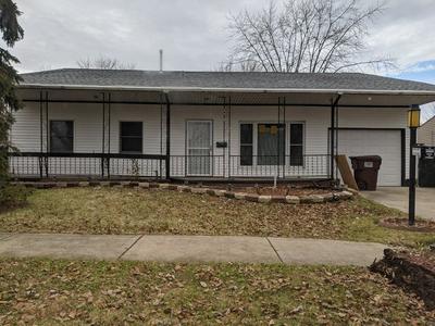 22140 KOSTNER AVE, Richton Park, IL 60471 - Photo 1