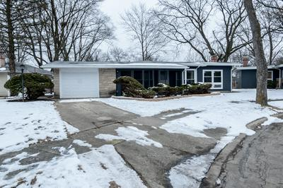 3 WAVERLY CT, Park Forest, IL 60466 - Photo 1