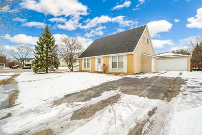 3701 176TH PL, Country Club Hills, IL 60478 - Photo 1