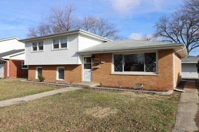16933 PARKSIDE AVE, South Holland, IL 60473 - Photo 1
