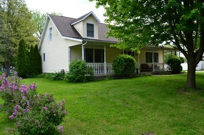 165 N KENARD ST, Braidwood, IL 60408 - Photo 2
