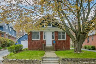 117 S CENTRAL AVE, Highwood, IL 60040 - Photo 1
