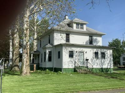 101 S PINE ST, BUCKLEY, IL 60918 - Photo 1