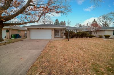 4212 W 91ST PL, Oak Lawn, IL 60453 - Photo 1