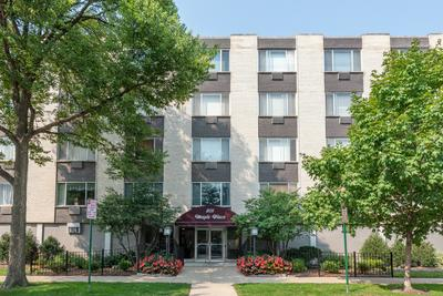 201 S MAPLE AVE APT 108, Oak Park, IL 60302 - Photo 1