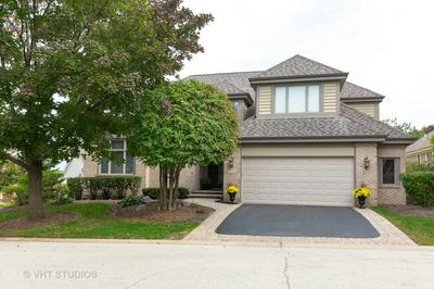 520 VINTAGE DR, Lake In The Hills, IL 60156 - Photo 1