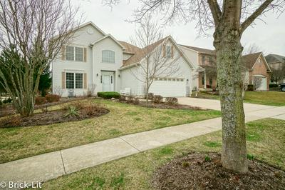 517 LAKE RIDGE DR, SOUTH ELGIN, IL 60177 - Photo 1