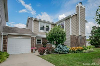 240 COVENTRY CT, Bloomingdale, IL 60108 - Photo 1