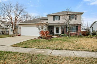 25010 CASHEL BAY RD, MANHATTAN, IL 60442 - Photo 1